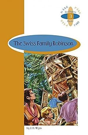 Swiss family robinson: Aa.Vv.