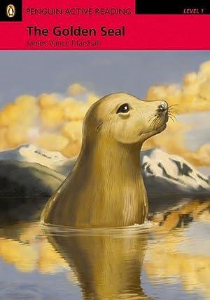 The golden seal: Vance Marshall, James