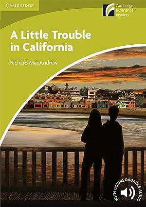 A little trouble in California (+cd): Macandrew, Richard