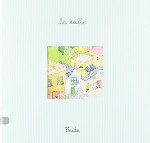La calle: Larreula Vidal, Enric
