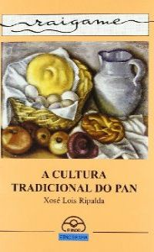 A cultura tradicional do pan: Ripalda González, Xosé