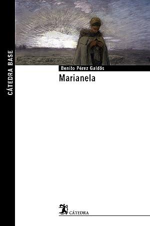 Marianela: Pérez Galdós, Benito