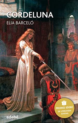 Cordeluna: Barceló Esteve, Elia