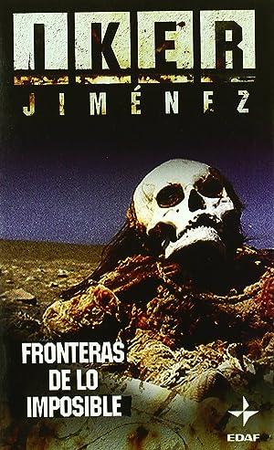 Fronteras de lo imposible: Jiménez Elízari, Iker