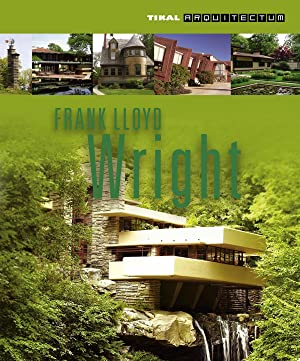 Frank Lloyd Wright: Ortiz Monsalve, Viviana