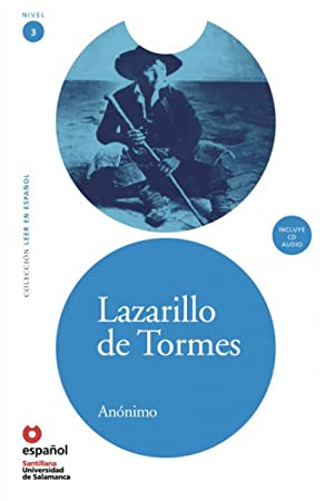 Leer en español nivel 3 lazarillo de: Universidad de Salamanca