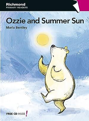 Rpr 3 ozzie and the summen sun: Varios autores