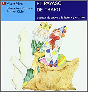 El Payaso De Trapo. Serie Azul. Letra: Fernandez Buñuel, Ana/Rodriguez