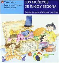Los Muñecos De Iñigo Y Begoña. Serie: Fernandez Buñuel, Ana/Rodriguez