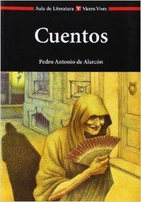 10. Cuentos: De Alarcon, Pedro