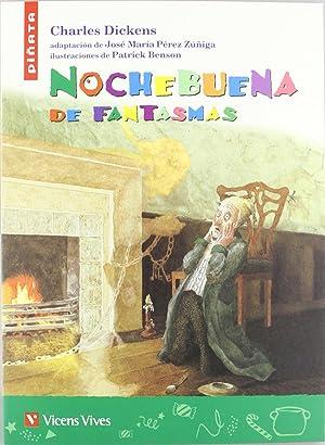 Nochebuena De Fantasmas: Dickens, Charles/Perez Zuñiga,