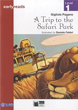 A trip to the safari park. book: Pagano, G.