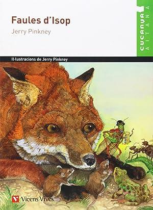 Faules D'isop. Material Auxiliar.: Pinkney, Jerry/Jimenez Reinaldo,