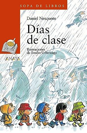 Días de clase: Nesquens, Daniel