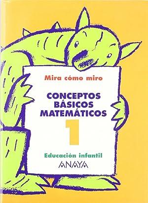 I.conceptos basicos matematicos (monigotes): Fuentes Zaragoza, María