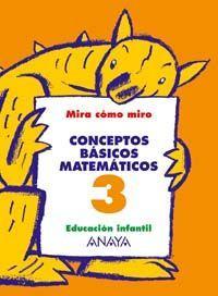 Iii.conceptos basicos matematicos (monigotes): Fuentes Zaragoza, María