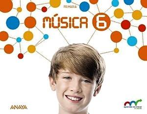 and).(15).musica 6ºprim. *andalucia*: Cifuentes Padrino, Alfonso/F.