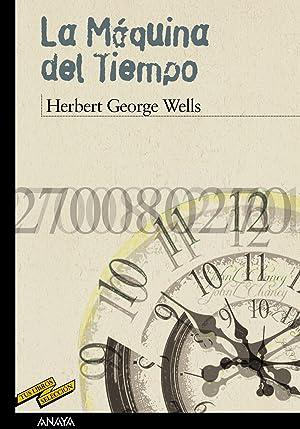 La Máquina del Tiempo: Wells, Herbert George