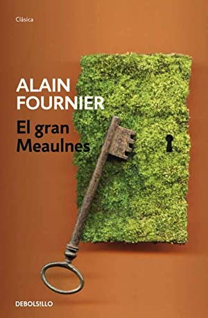 El gran meaulnes: Fournier, Alain