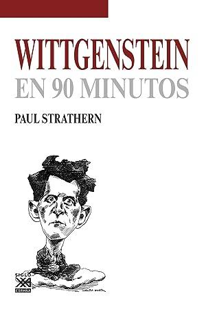 Wittgenstein: Strathern, Paul