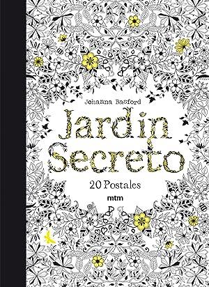 jardín secreto - Iberlibro