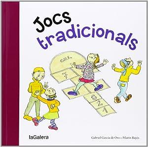 Jocs tradicionals: Garcia De Oro,