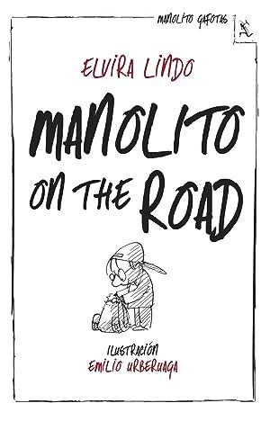 Manolito on the road: Lindo, Elvira