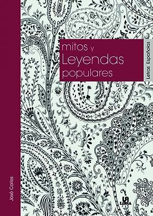 Mitos y leyendas populares: Calles Vales, Jose