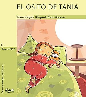 El osito de Tania: Gregori, Teresa