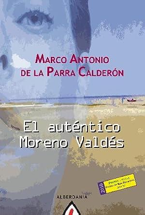 El auténtico moreno Valdés: De La Parra,