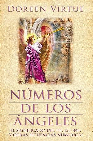 Números de los ángeles: Virtude Doreen