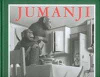 Jumanji: Van Allsburg, Chris