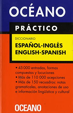 Dicc.practico español-ingles/english-spanish
