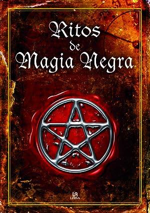 Ritos de magia negra: Marcos Alba, Noemí