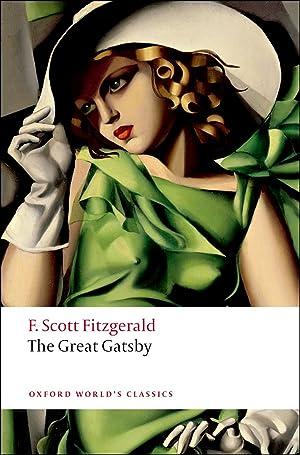 Oxford Worlds Classics: The Great Gatsby: Fitzgerald, F. Scott