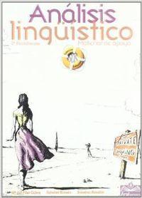 Cuad.analisis linguistico 2o.logse: Celma Valero, María