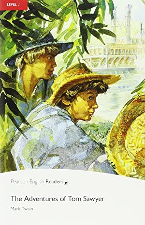 Adventures tom sawyer: Twain, Mark