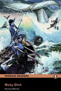 Reader.2/moby dick: Melville, Herman