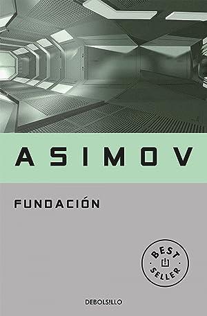 Fundación: Asimov, Isaac
