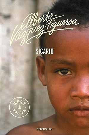 Sicario: Vazquez-Figueroa, Alberto