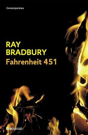 Fahrenheit 451: Bradbury,Ray