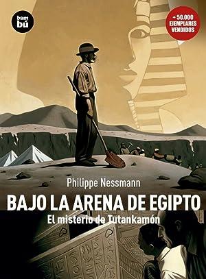 Bajo la arena de Egipto: Nessmann, Philippe
