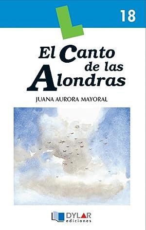El canto de las alondras: Mayoral, Juana Aurora