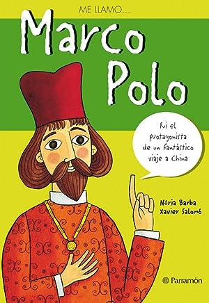 Marco Polo: Barba Ferrer, Núria/Salomó