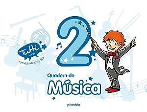 val).(11).quadern musica 2n.prim.(tutti)/marjal