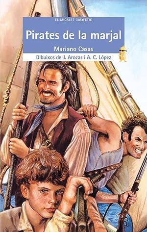 Pirates de la marjal: Mariano Casas Gomez