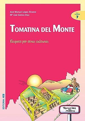 Tomatina del monte: Lopez Alvarez, Jose