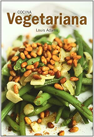 Hoy cocinamos-cocina vegetariana: Adams, Louis