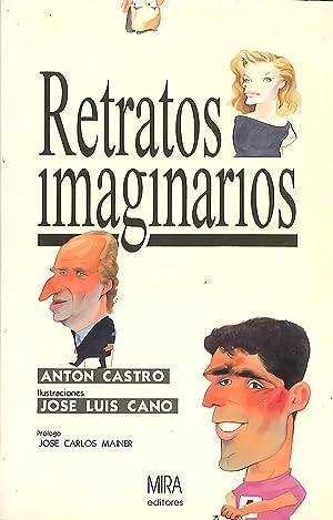 Retratos imaginarios: Castro