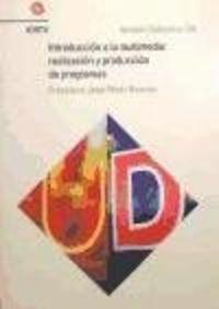 Introduccion multimedia (ud 158): Perez, Evangelina